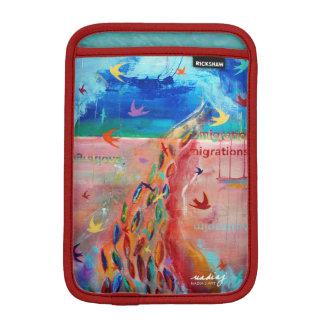 Migratons iPad Sleeve