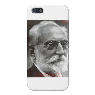 Miguel de Unamuno Able To Love Quote Gifts & Cards Case For iPhone SE/5/5s