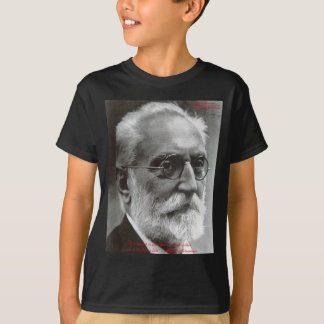 Miguel de Unamuno Able To Love Quote Gifts & Cards T-Shirt