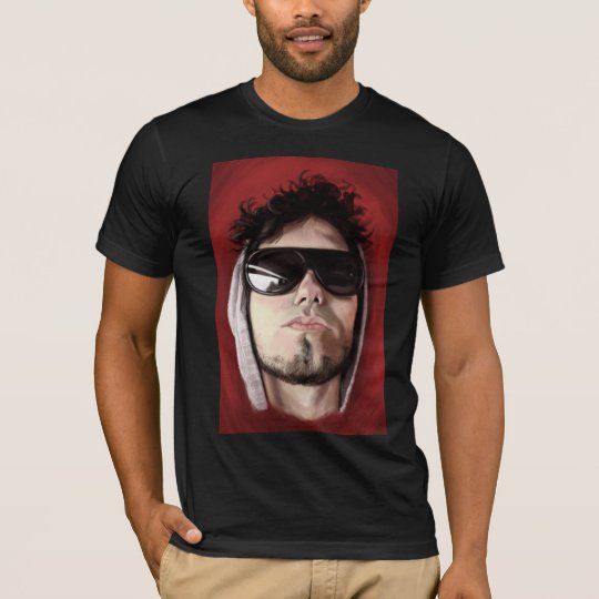 Miguel Guillermo Medina T-Shirt