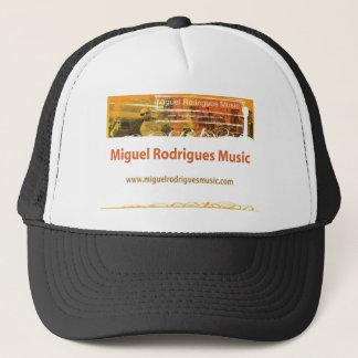 Miguel Rodrigues Music Caps