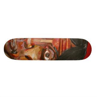 Miguel Skateboards