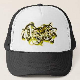 Miguel Trucker Hat