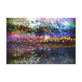 Mihika 1 canvas print