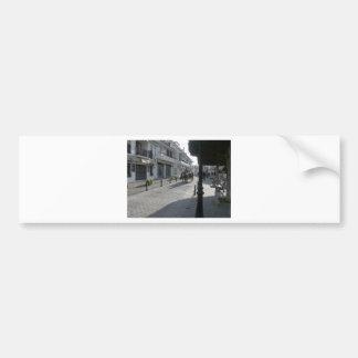 Mijas Pueblo, Spain Car Bumper Sticker