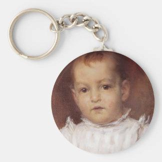 Mijo de los párrocos de sir Lorenzo Tadema- Master Llavero