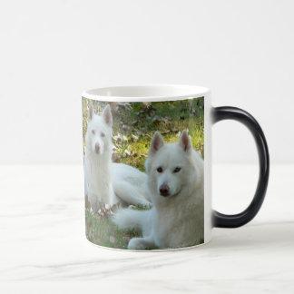 Mika and Mala mug