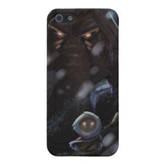 Mika & Mola Iphone 4 iPhone 5 Case