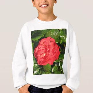 Mikado Hybrid Tea Rose 007 Sweatshirt