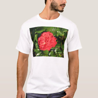 Mikado Hybrid Tea Rose 007 T-Shirt