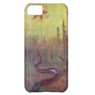 Mikalojus Ciurlionis- Creation of the World XII iPhone 5C Covers