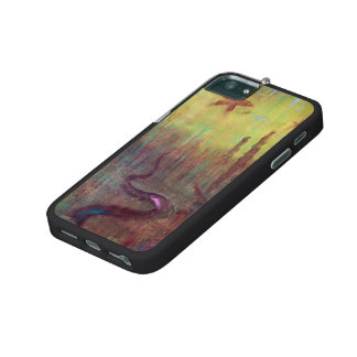 Mikalojus Ciurlionis- Creation of the World XII iPhone 5 Covers