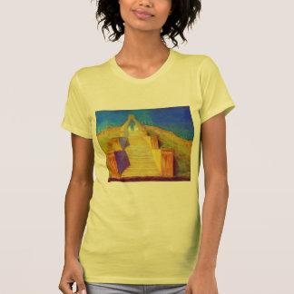Mikalojus Ciurlionis- Deluge (I) Shirts