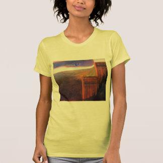 Mikalojus Ciurlionis- Deluge (IX) T-shirts