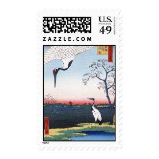Mikawa Island Postage