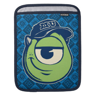 Mike 4 sleeve for iPads