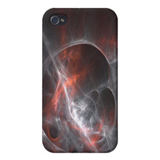 Mike Bonnell 023 iPhone 4 Funda