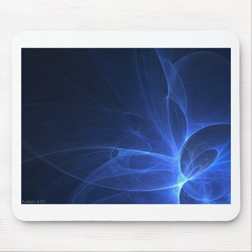 Mike Bonnell 041 Mouse Pad