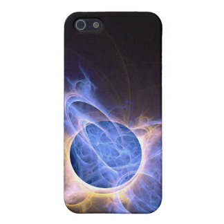 Mike Bonnell 047 Cover For iPhone SE/5/5s