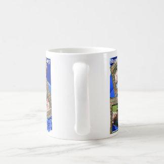 Mike Collins Coffee Mug