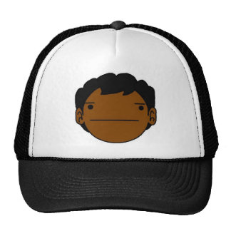 Mike D. Hat