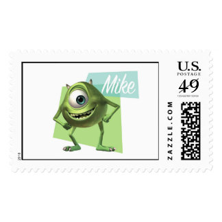 Mike Disney Stamps