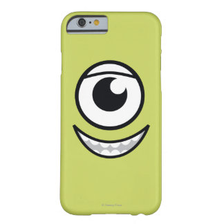 Mike Face Barely There iPhone 6 Case