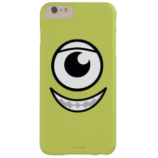 Mike Face Barely There iPhone 6 Plus Case