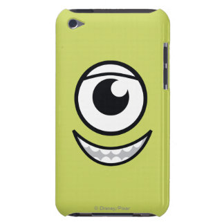 Mike Face Barely There iPod Covers