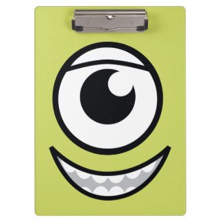 Mike Face Clipboards