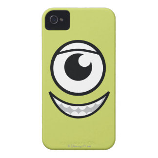Mike Face iPhone 4 Cover