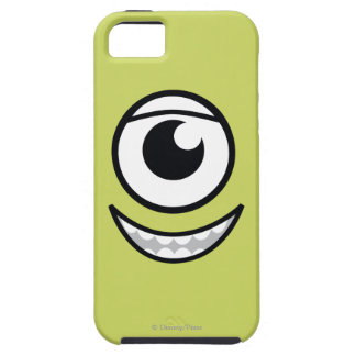 Mike Face iPhone 5 Case