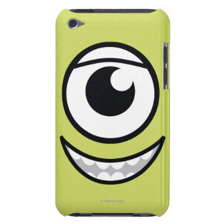 Mike Face iPod Touch Covers