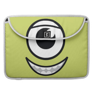 Mike Face Sleeves For MacBooks