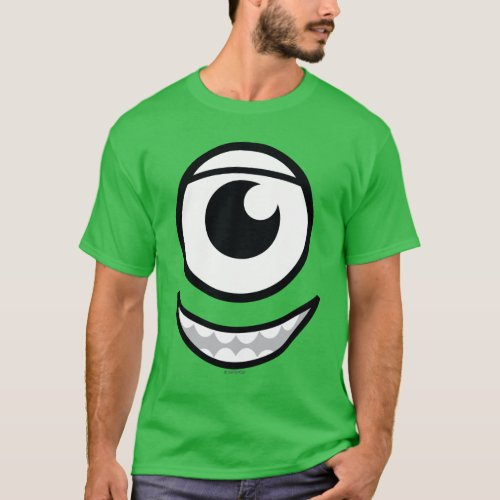 Mike Face T_Shirt