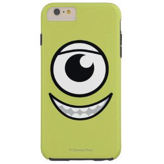 Mike Face Tough iPhone 6 Plus Case
