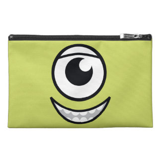 Mike Face Travel Accessories Bags