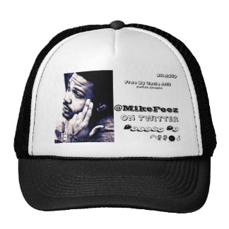 Mike Feez Hat