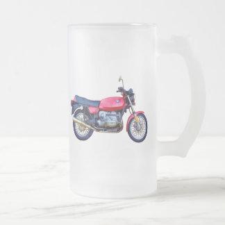 Mike Garrett Motorcycle Mugs