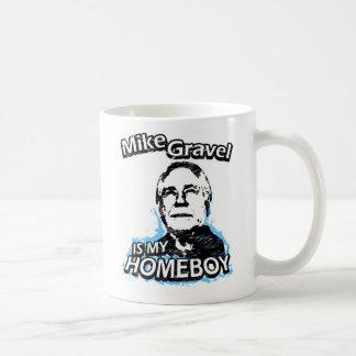 Mike Gravel is my homeboy Coffee Mug
