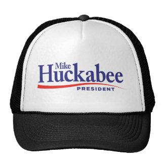 Mike Huckabbe for President Trucker Hat