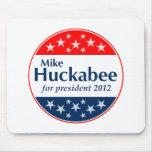 Mike Huckabee 2012 (v106) Tapete De Raton