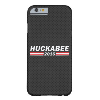 Mike Huckabee, Huckabee 2016 Barely There iPhone 6 Case