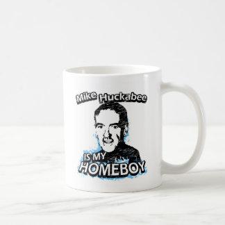 Mike Huckabee is my homeboy Coffee Mug