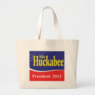 Mike Huckabee para el presidente Bolsa