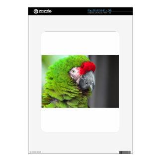 Mike II Skins For iPad