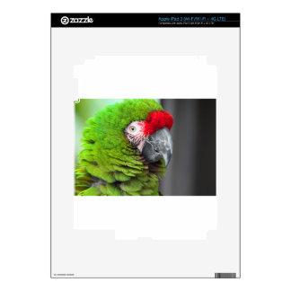 Mike II Skins For iPad 3