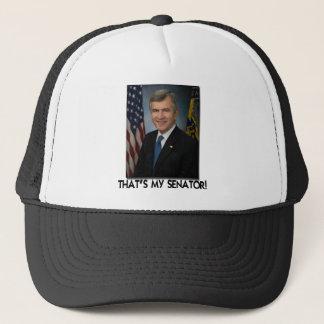 Mike Johanns, That's My Senator! Trucker Hat