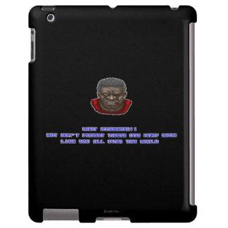 Mike KO'ed Funda Para iPad