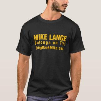 Mike Lange Tshirt